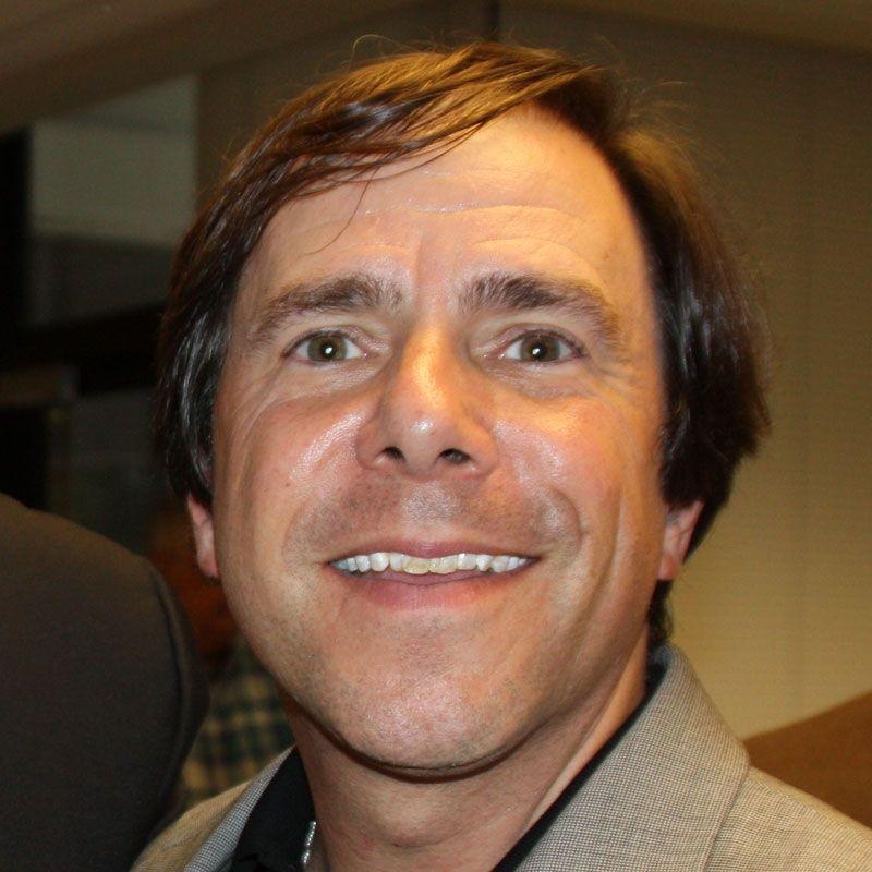 Steve Yates