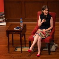 Ann Patchett: A Life Explored
