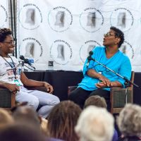 A Conversation with Jacqueline Woodson