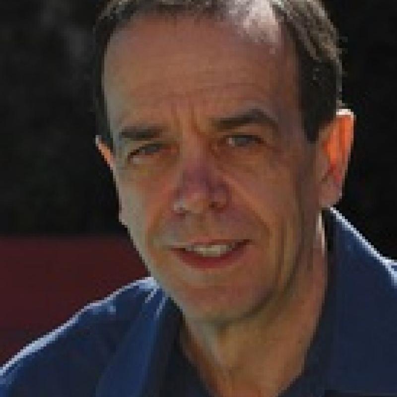 Gerard  Helferich