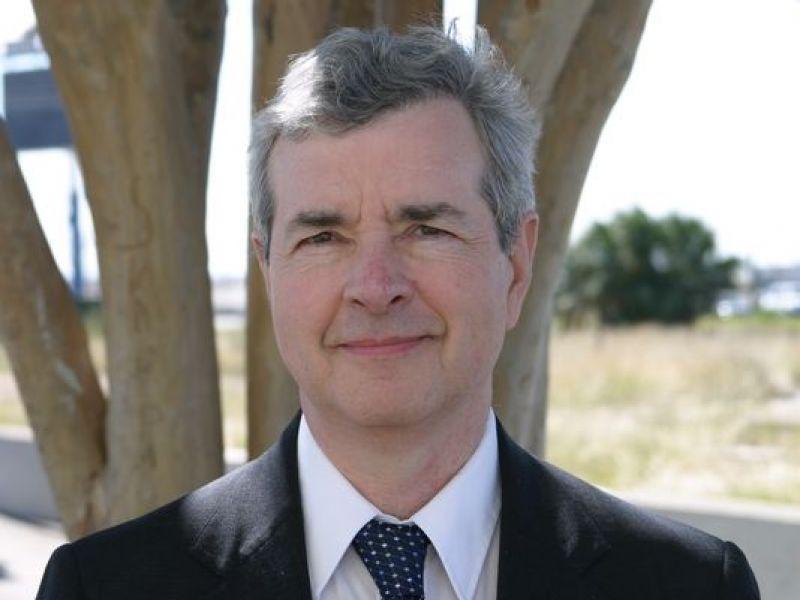 James  Barnett Jr.