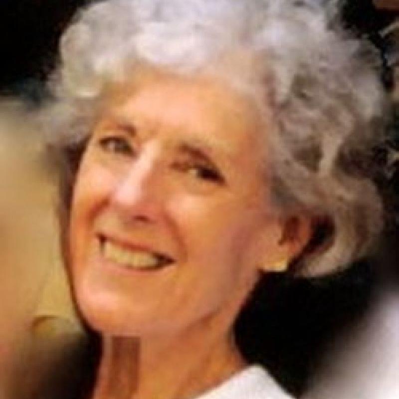 Sally  Thomason