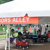 Authors Alley