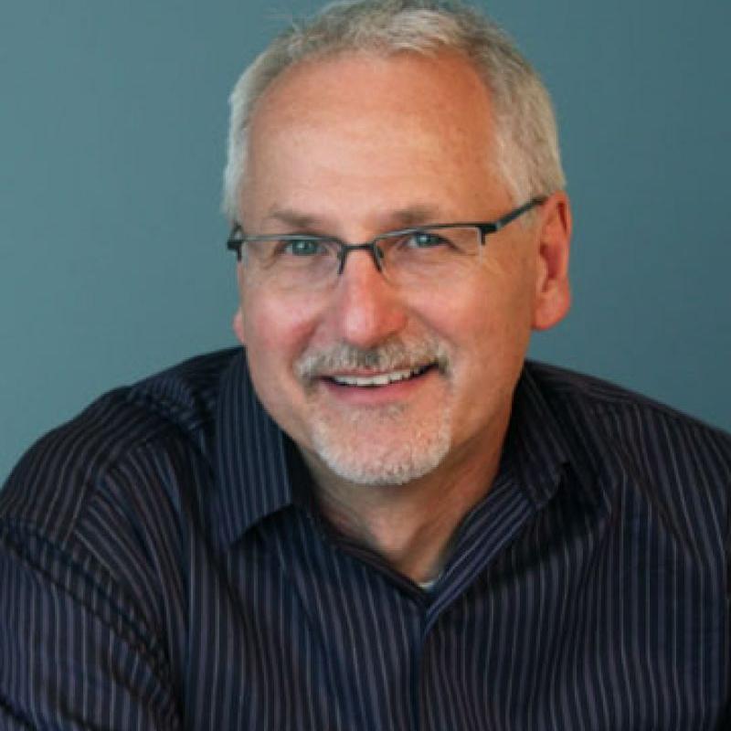 Eric Rohmann