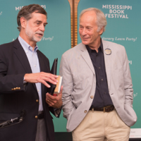A Conversation with Richard Ford