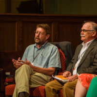 National Literary Panel