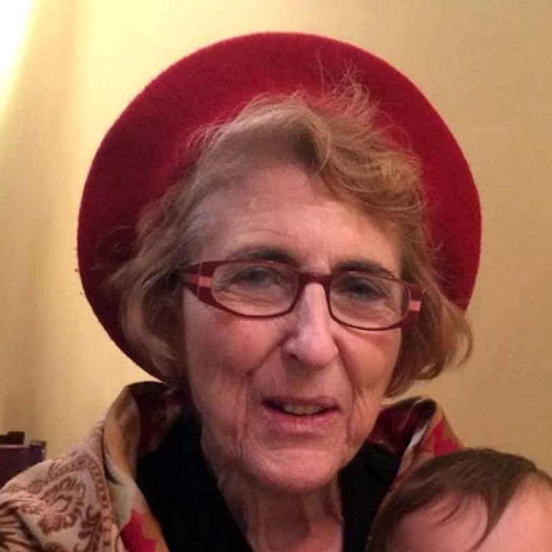 Carol Ruth Silver