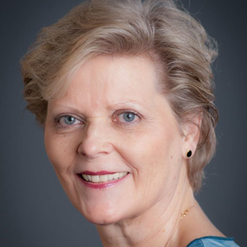 Charline McCord