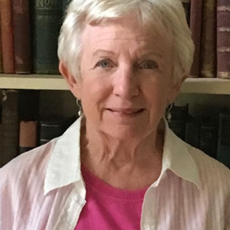 Marion Barnwell