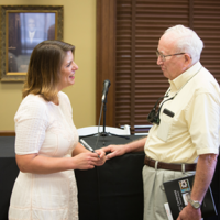 Face-to-Face with Vivian Howard