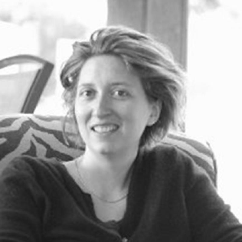 Charlotte Jones Voiklis