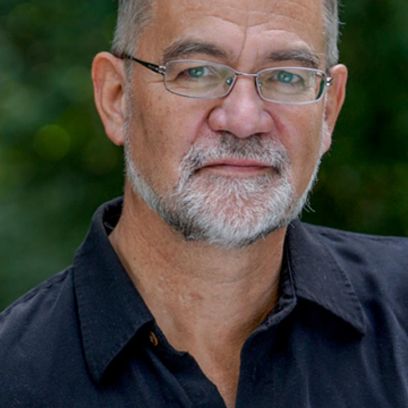 Gary Krist
