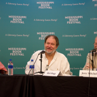 A Conversation with Rick Bragg
