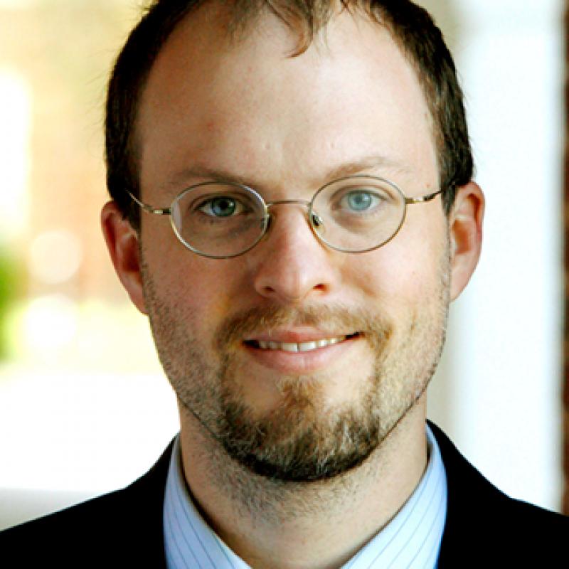 Jonathan W. White