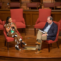 A Conversation with Jesmyn Ward
