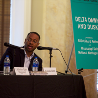 Delta Dawn and Dusk