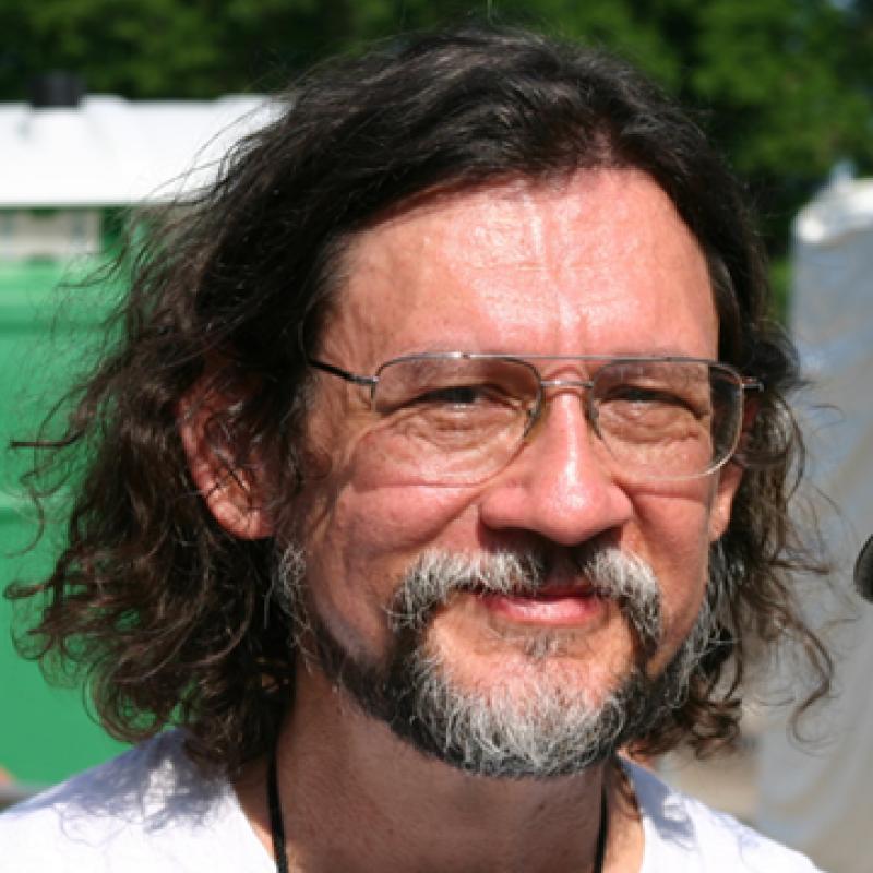 Jim O'Neal