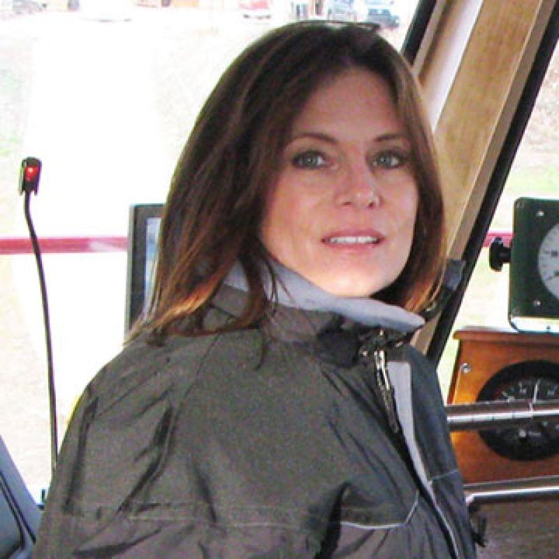 Melody Golding