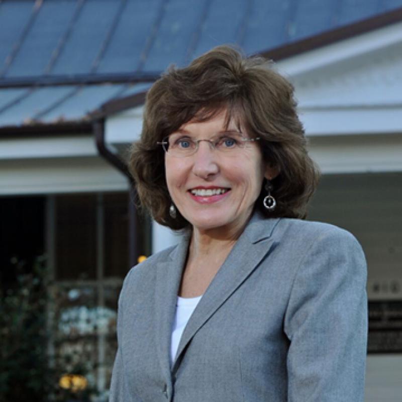 Jacquelyn Dowd Hall