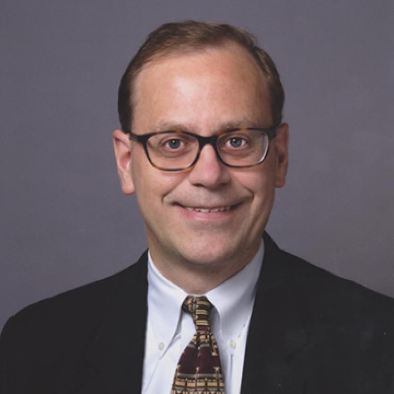 Robert M. Marovich
