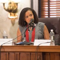 Jesmyn Ward and The Fire This Time