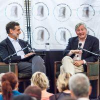 A Conversation with Jon Meacham