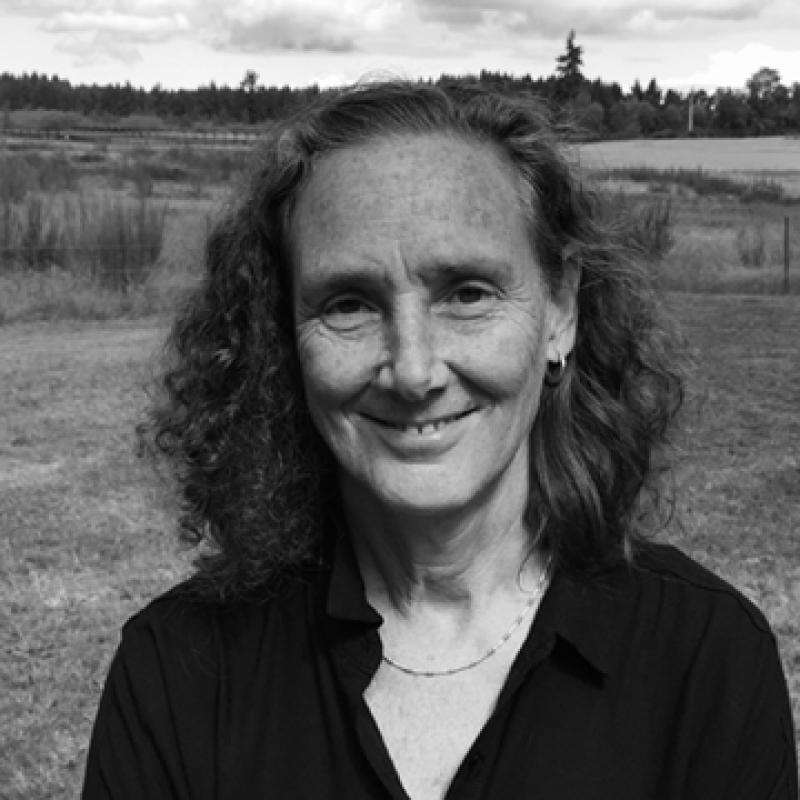 Dr. Nancy Bristow