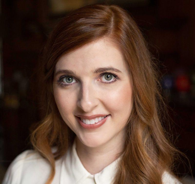 Ellen Rodgers  Daniels
