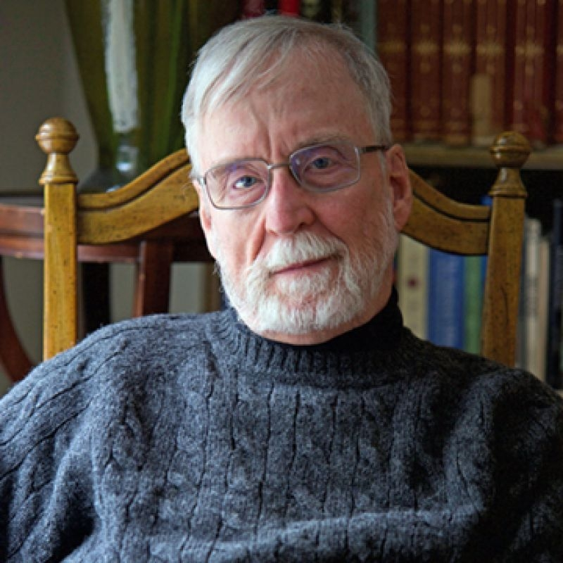 David Whiteis