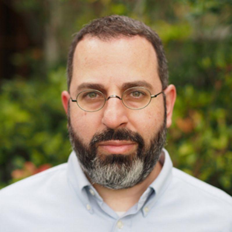 Eric Tribunella