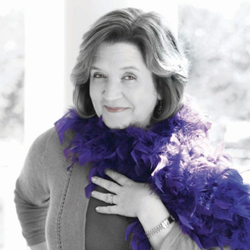 Elizabeth McCain