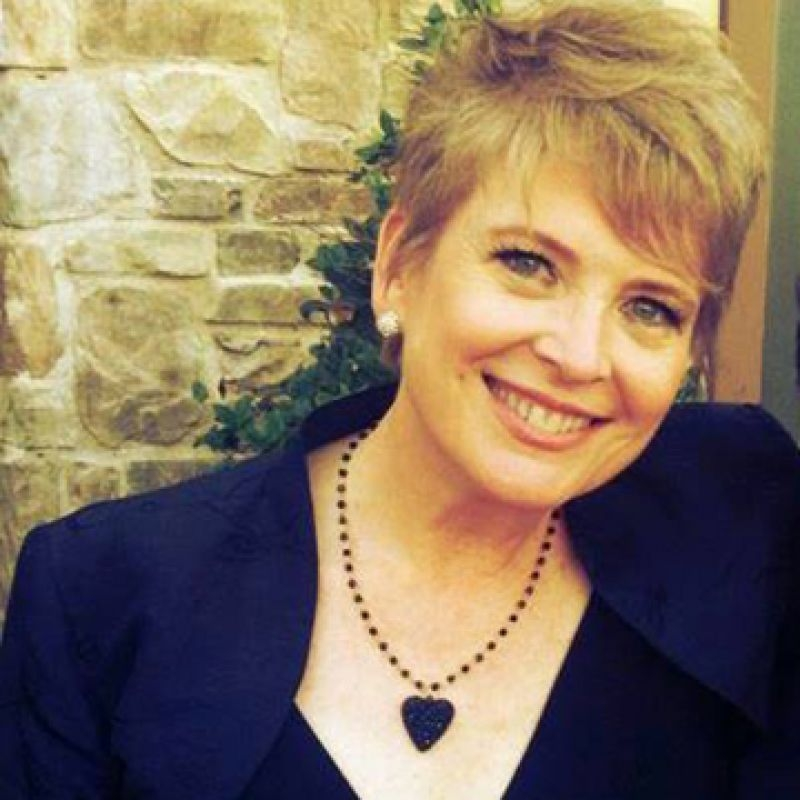 Elodie Pritchartt