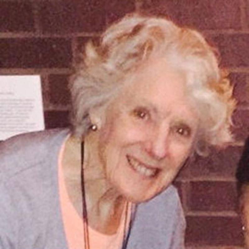 Sally Palmer Thomason