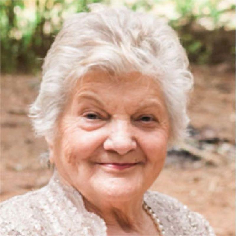 Anne Geddie Landrum