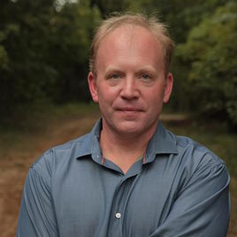 Matthew Guinn