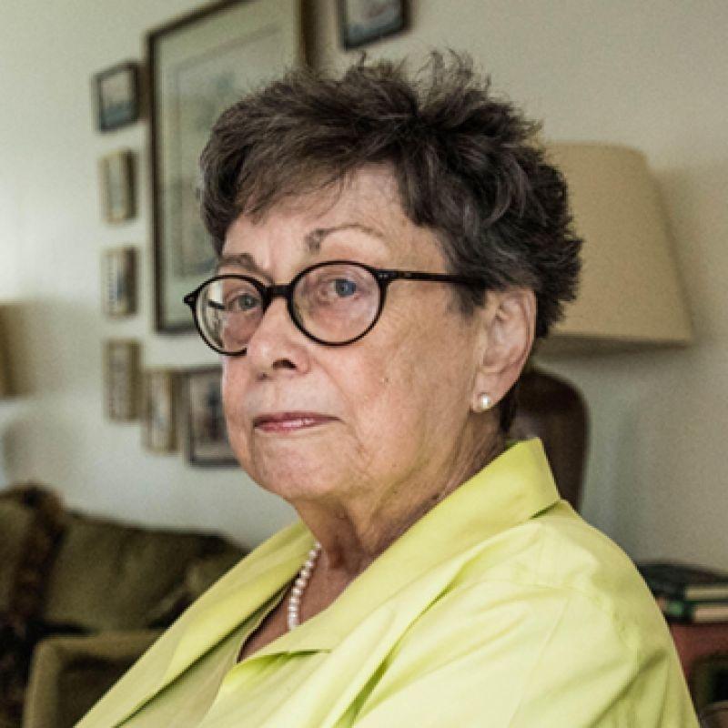 Ann J. Abadie