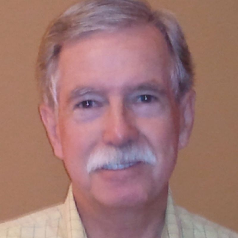 James R. Crocket