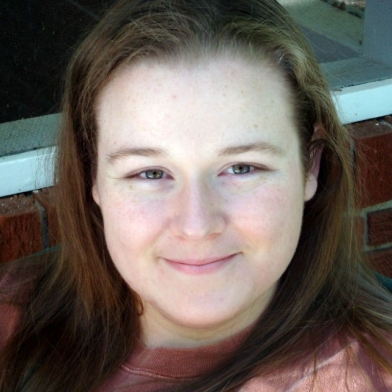 Cassie  Beasley