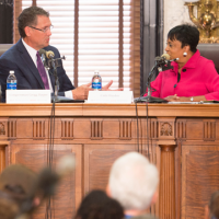A Conversation with the Librarian of Congress