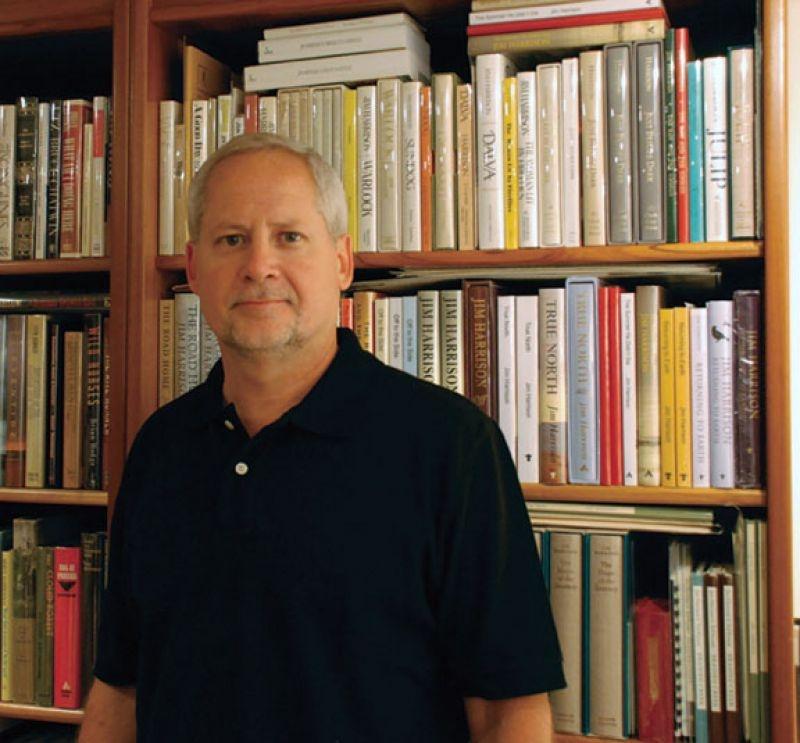 Gregg Orr