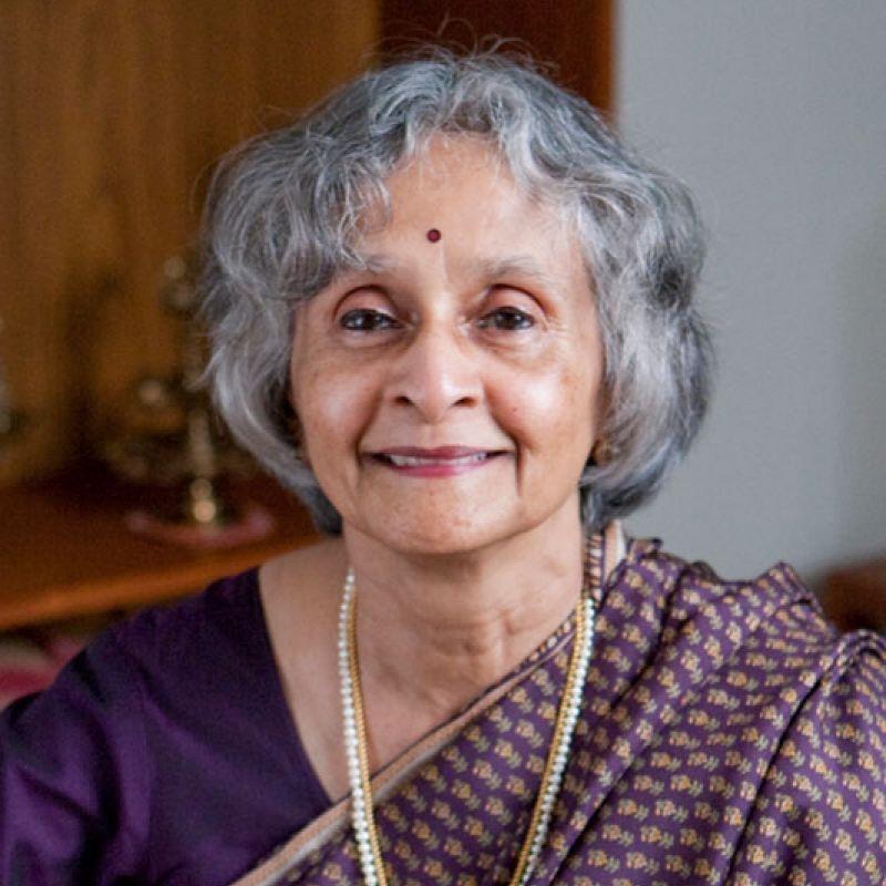 Seetha Srinivasan