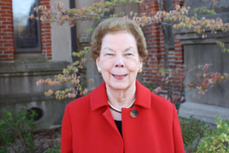 Mary Ann Connell