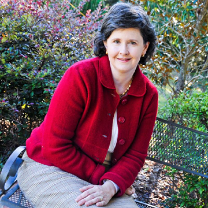 Ellen B. Meacham