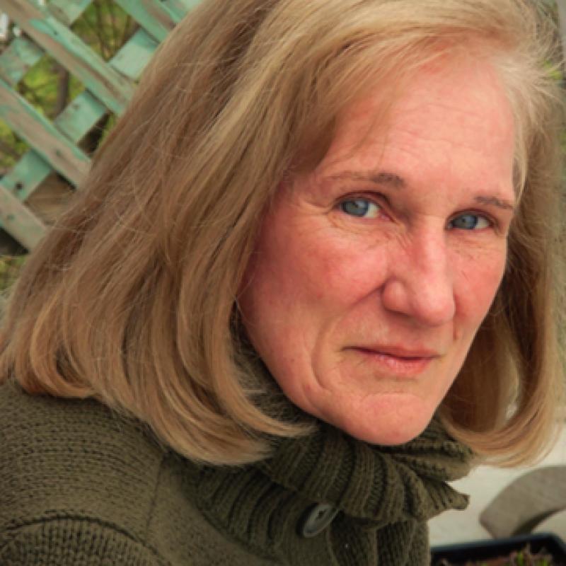 Anne Farris Rosen