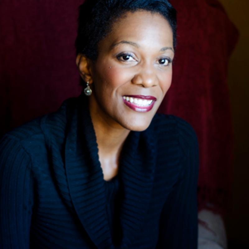 Yvette Johnson
