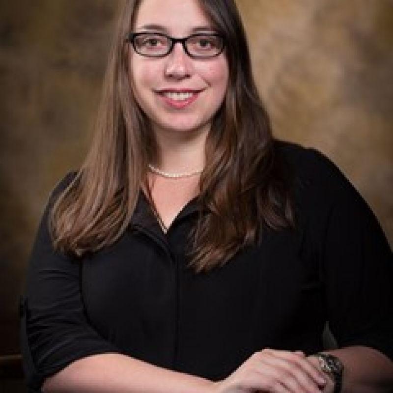 Lisa M. Corrigan